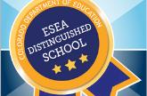 ESEA Distinguished School