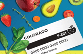 Colorado Pandemic Electronic Benefit Transfer program