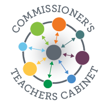 Image for Commissioner's Teacher Cabinet
