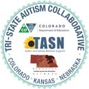 Picture: Logo for Tri-State Autism Collaborative