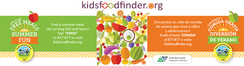 2018 Summer Food Service Program Website Banner (1,000x272 px)