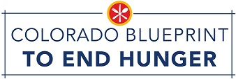 CO Blueprint to End Hunger Logo