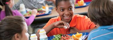 Office of School Nutrition - Homepage Photo 2