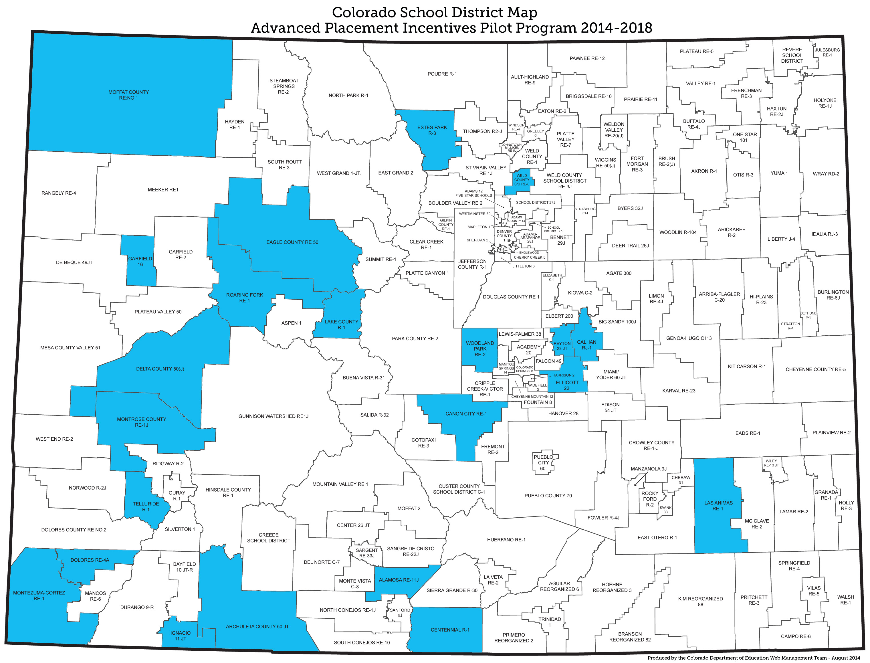 AP Incentives District Map 2014-2018