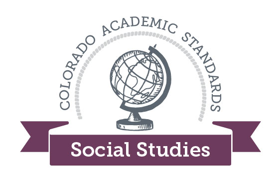 Colorado Academic Standards Social Studies Graphic